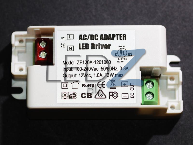 Led Driver X on Refrigerator Wiring Color Code
